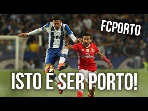ISTO É SER PORTO! 🔵⚪ - FCPORTO ☑️