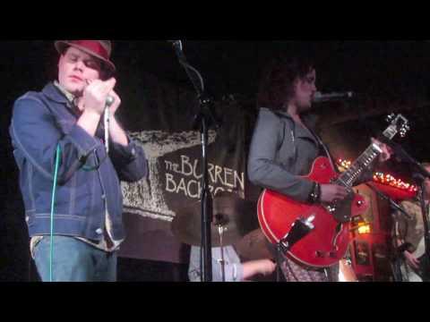 Erin Harpe and the Delta Swingers live from The BurrenKaynak: YouTube · Süre: 5 dakika32 saniye