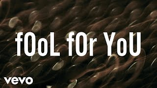 ZAYN - fOoL fOr YoU (Lyric Video)