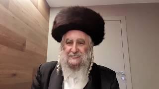 Hiloula de Rabbi Nahman (27-09-018)