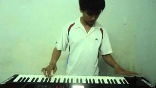 Đàn Organ Mèo Hoang (nguyenkienorgan)