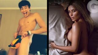 WTF! Naked Celebrity Obsession!?