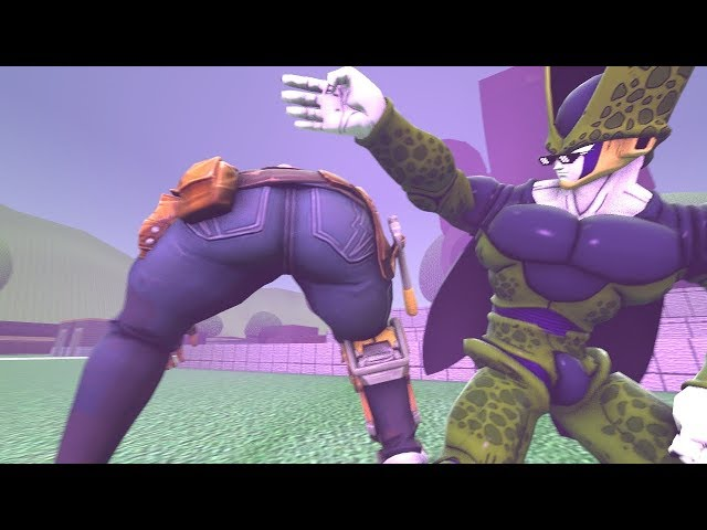 FORTNITE EXTRA THICC