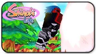Explosion Release Kekkei Genkai Buff Update Gameplay - Roblox Shinobi Life 2