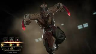 @apfns Live Gaming on Twitch Sunday Mortal Kombat 11 Baraka Vs Everyone Pt 1 3 7 21