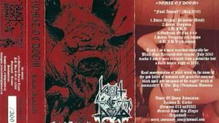 Vomit Of Doom - Outbreak Of Evil (Sodom Cover)