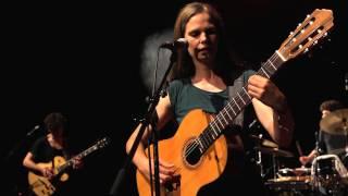 DOTA - Hoch oben - live in der Volksbühne