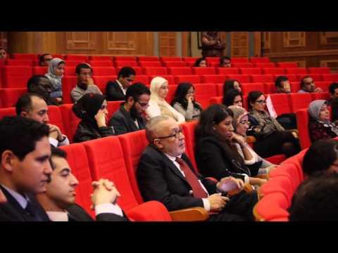 Conférence 24 janvier 2016   TBS CASABLANCA   Partie 1