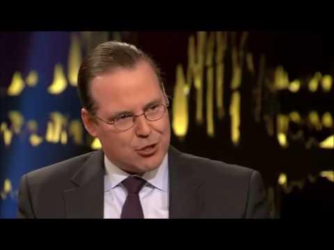 Anders Borg säger vad han tycker om invandring