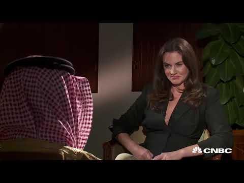 Full interview: Saudi foreign minister discusses Jamal Khashoggi\'s death