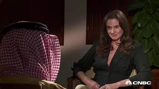 Full interview: Saudi foreign minister discusses Jamal Khashoggi's death