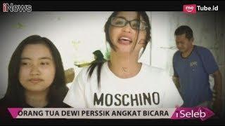 Kisruh Antara Dewi Persik & Sang Keponakan Rosa Meldianti Memanas - iSeleb 03/10