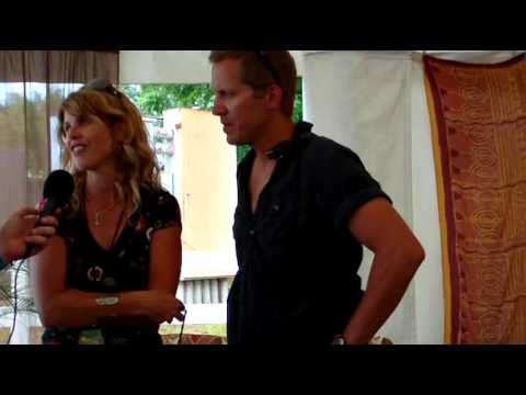 Vintage Virginia Wine Festival Part 1