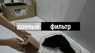 Обзор кухонной мойки Kraus KBU 11