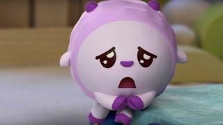 Малышарики   Давай играть   серия 46   обучающие мультфильмы для малышей 0 4
