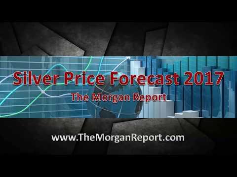 Silver Price Forecast 2017 Report | David Morgan