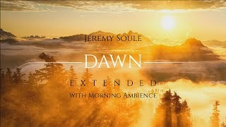 Jeremy Soule (Skyrim) — Dawn [1.5 hrs] + (Morning Ambience)