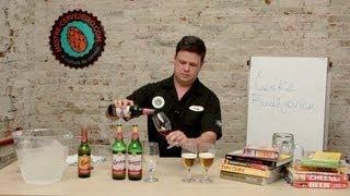 Cervejas da Budweiser Budvar - Episódio 44