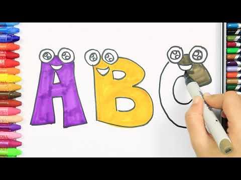 Вопрос: Как рисовать надутые буквы?