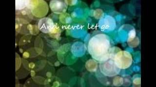 Bryan Adams - Never let go lyrics