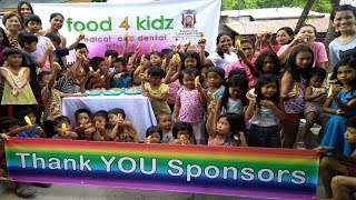 Should We Get Involved In A Charity : Angeles City, Philippines