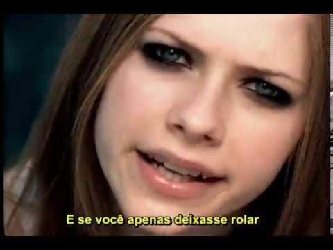 Avril Lavigne - Complicated [Legendado PTBR]