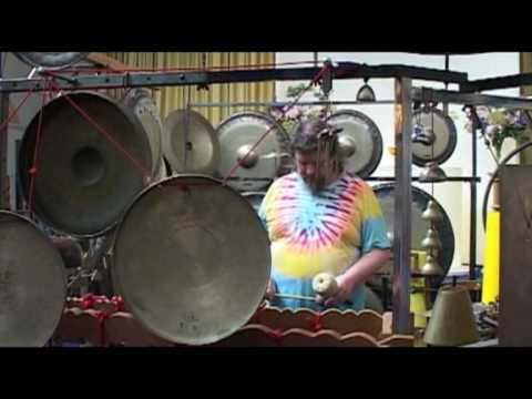 Gongs, Singing Bowls & Bells 1