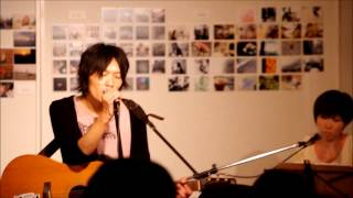 lucy+peter=esolagoto beat box cafe oneman live 神殿.