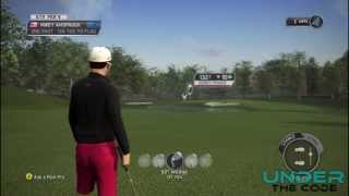 Guide to Holing Out in Tiger Woods PGA TOUR 14: Part 1