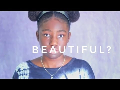 Why Can't We All Be Beautiful? || Spoken Word Poetry