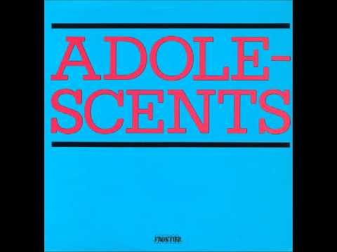 Adolescents - Adolescents (Full Album)