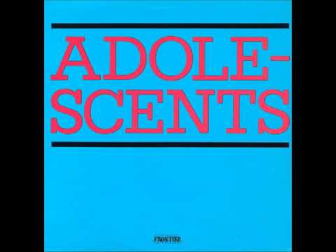 Adolescents  Adolescents Full Album