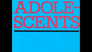 Adolescents - Adolescents (Full Album)