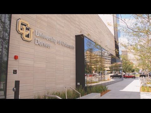 CU Denver College of Liberal Arts and Sciences – An Introduction to CLAS