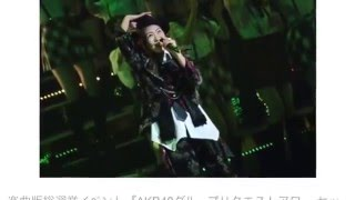 宮澤佐江、3・31SKE卒業決定 デビュー10周年にAKB劇場公演も 昨年12月に...