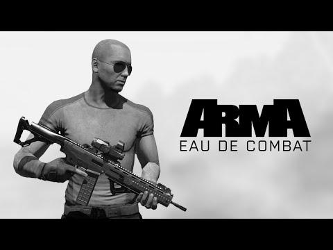 """Arma"" Eau De Combat - The New Fragrance for Players"