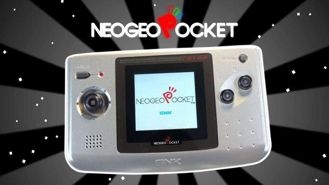 Modifica U00e7 U00e3o De Backlight Do Neo Geo Pocket Color