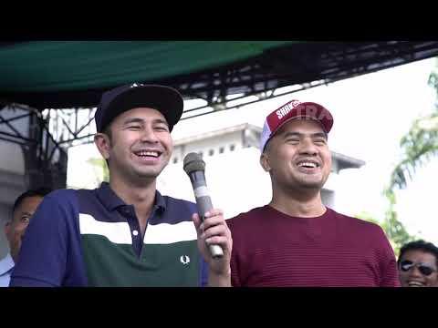 RAFFI BILLY AND FRIENDS - Raffi Billy Konser Bareng Saipul Jamil Didalam Lapas (6/5/18) Part 1