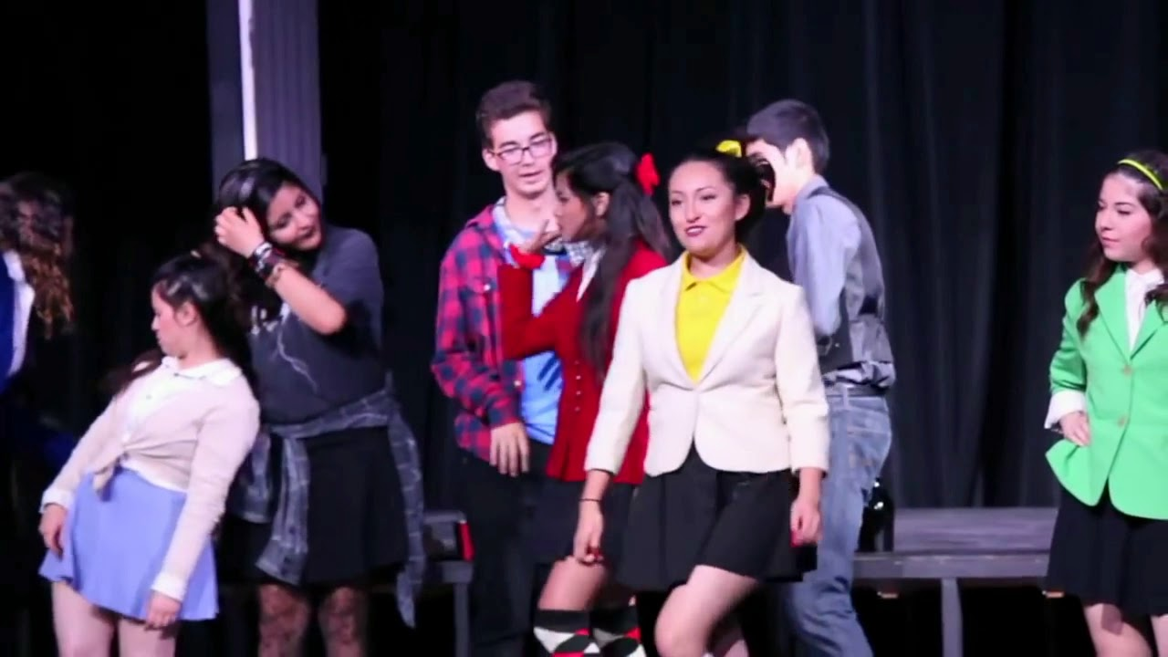 Best Moments of Illegal Heathers ACT 1