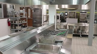 New Culinary Arts center opens at HCC Central College