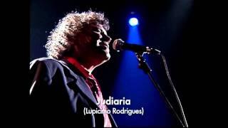 """""""Judiaria"""", por Arrigo Barnabé"""