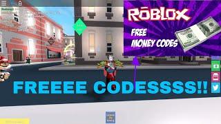 roblox CASH GRAB SIMULATOR NEW CODES!!!!