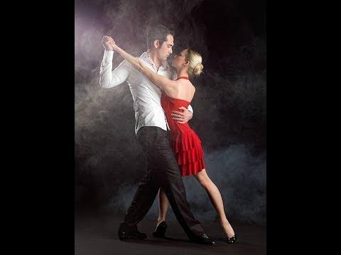 Испанская мелодия - танец страсти...