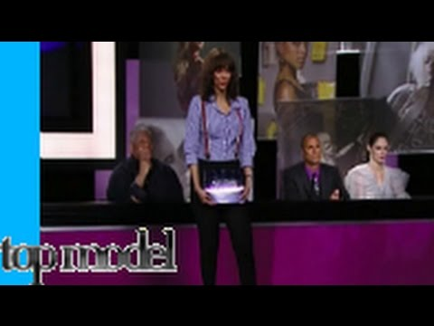 Download America's Extreme Top Model All-Stars - Episode 6