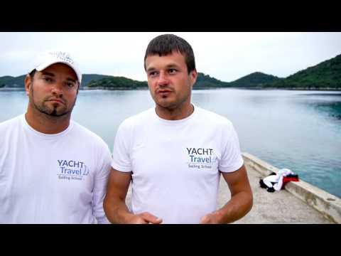 Как выбрать и забронировать яхту в чартер? Обратиться в яхтенное агентство или самостоятельно?