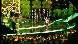 Arash feat  Rebecca - Suddenly (Live Sopot - Festiwal 2008)