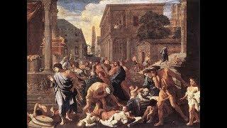 The Plague: Yersinia pestis