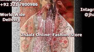 al zohaib linen embroidid 3 pcs suits with wool shawl
