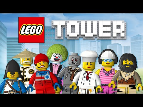 LEGO® Tower - Apps on Google Play