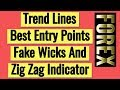 Oran Wright Forex- Identifying The Highs And Lows Part 3 ...